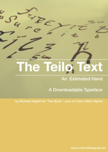 teilo book style