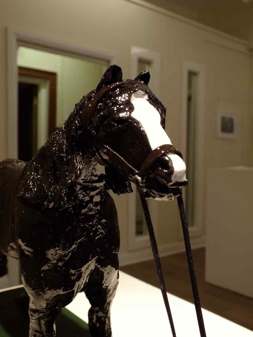 horse head fb