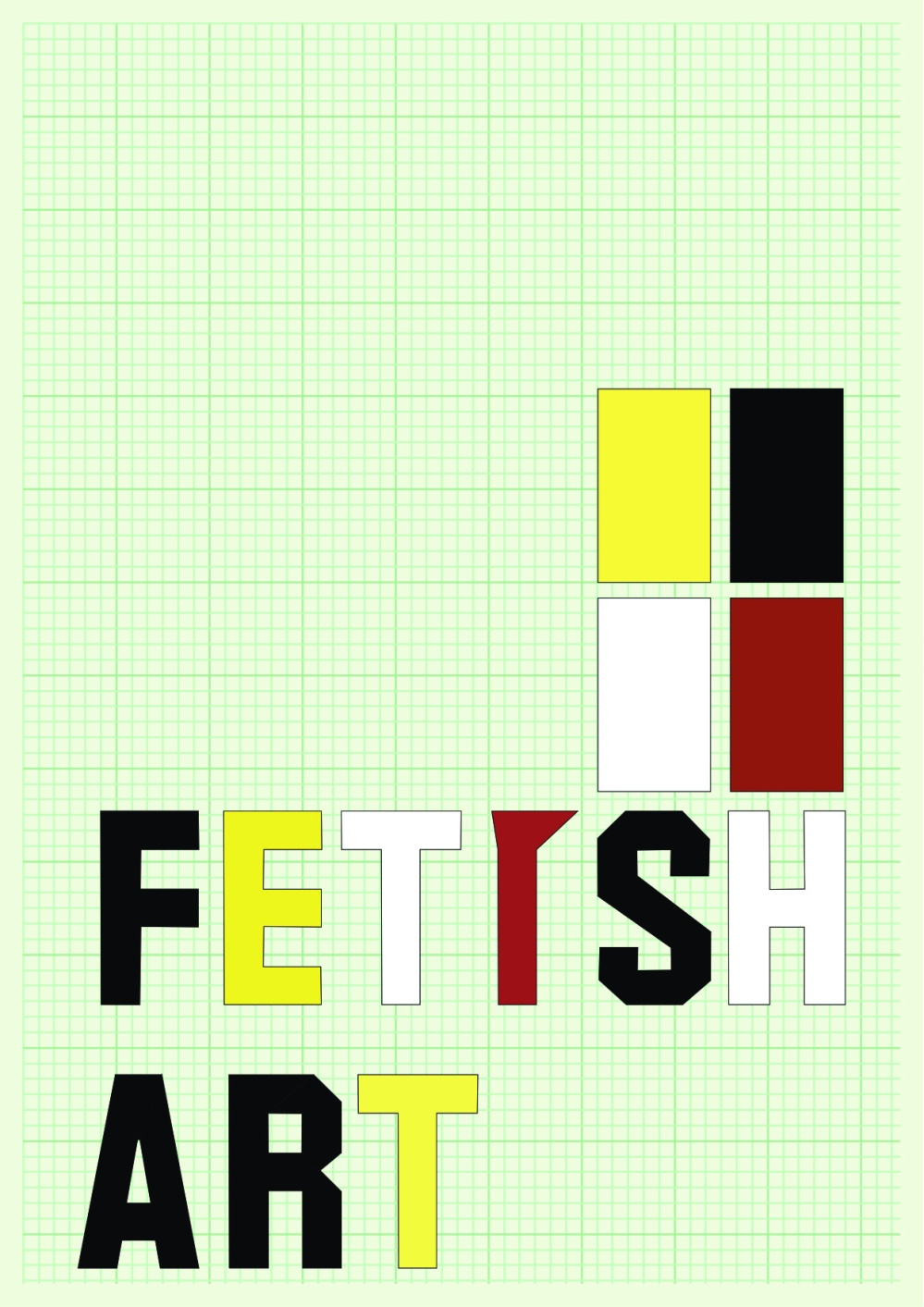 fetish art