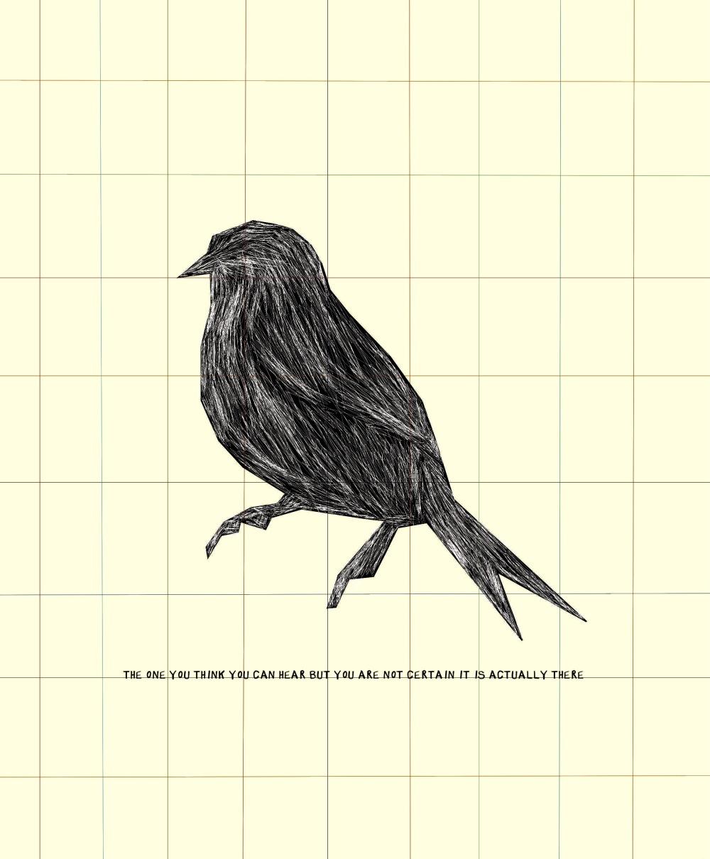 elan bird print 1